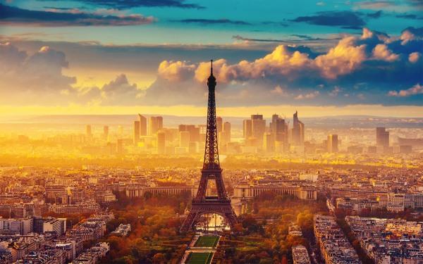 pigūs lėktuvo bilietai į Paryžių