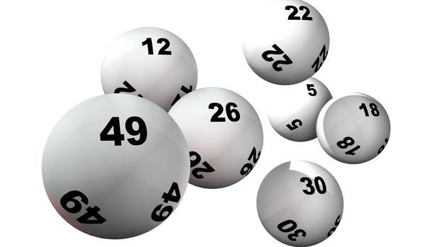 Kaip laimeti loterijoje