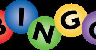 Bingo zaidimas