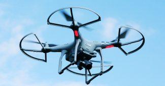Dronu nuoma