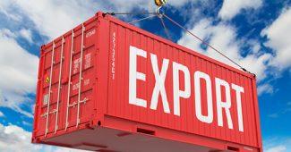 Eksportas